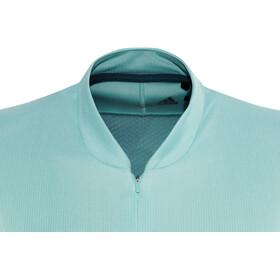 adidas TERREX Agravic - Camiseta sin mangas running Mujer - Turquesa